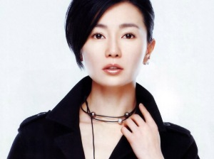 Maggie Cheung has featured in several Hing Kong classics such as In The Mood For Love and 2046.