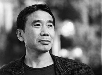 Murakami's novels are usually about lonely characters