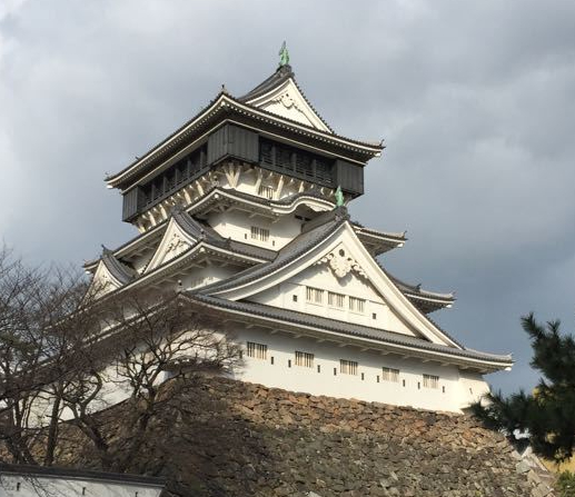 Kukora Castle